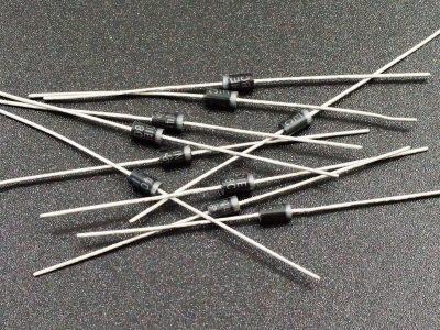 Diode 1N4001 10-Pack