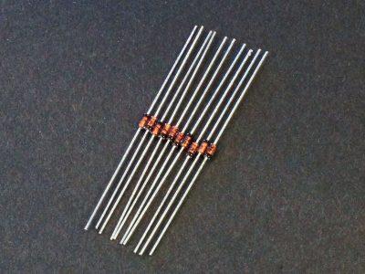 Diode 1N4148 10-Pack