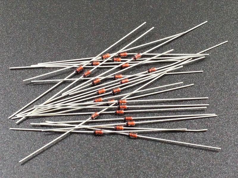 Diode 1N4148 25-Pack