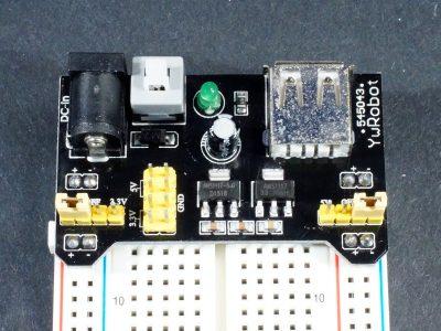 YwRobot Module Closeup