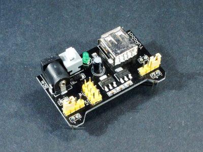 YwRobot Module