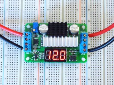 LTC1871 Module Testing