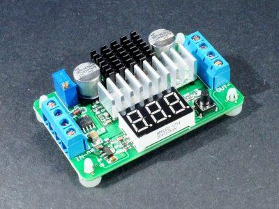 LTC1871 Module