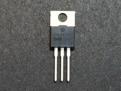 Power MOSFET IRLB8721