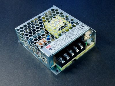 Power Supply LRS-50-5