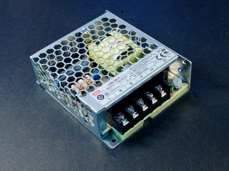 Power Supply LRS-50-5