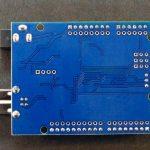 Arduino Uno R3 SMD - Bottom
