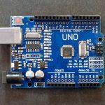 Arduino Uno R3 SMD - Top