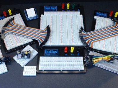 Breadboard Supplies