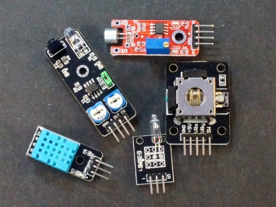 Breakout Boards & Modules