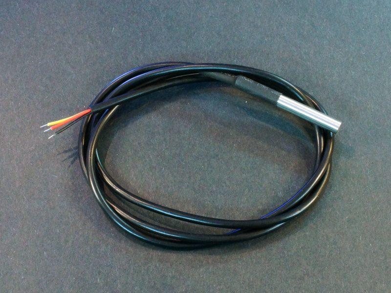 DS18B20 Waterproof Digital Temp Sensor