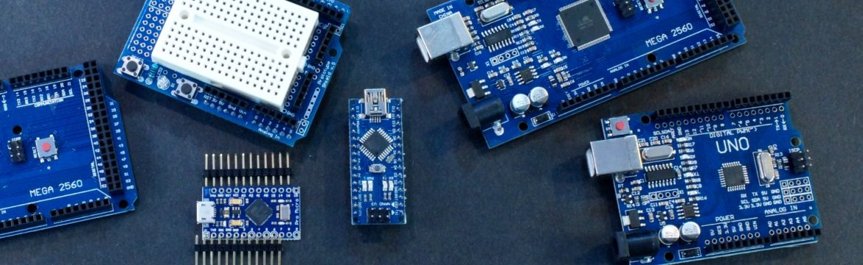 Development Board Slider Image