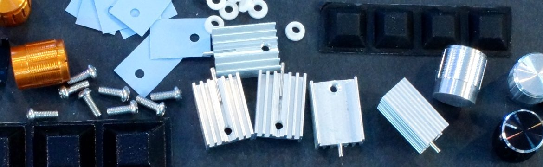 Hardware Slider Image