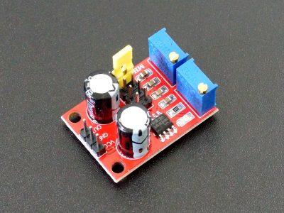 NE555 Timer Module