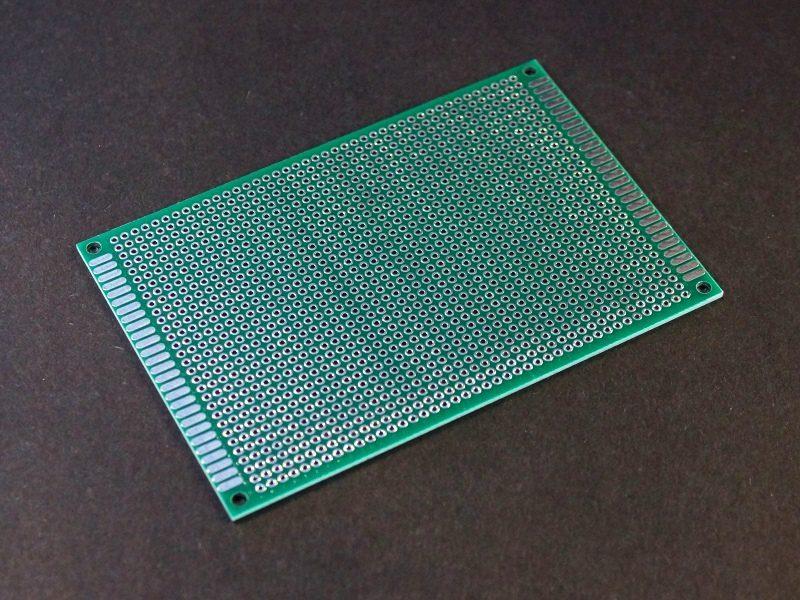 PCB-11 8x12 cm Universal PCB Board
