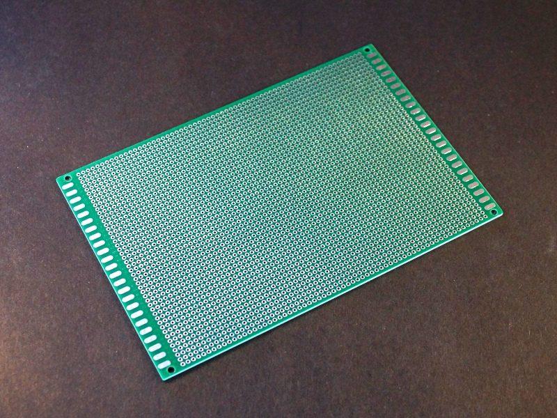 PCB-12 12x18 cm Universal PCB Board