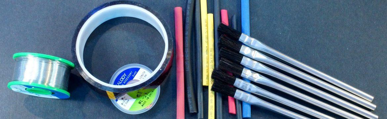 Supplies Slider Image