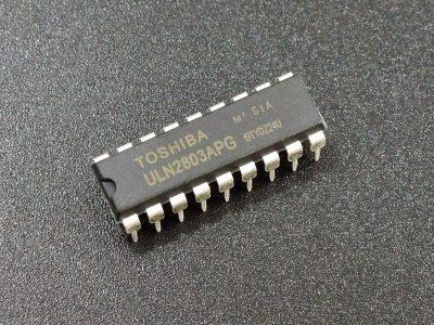 ULN2803 Darlington Transistor Array