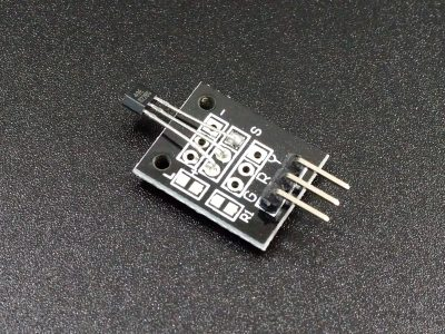 49E Analog Hall Effect Sensor Module