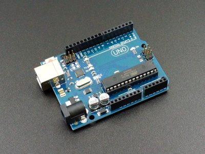 Arduino Compatible Uno R3 - with ATMEGA16U2 USB