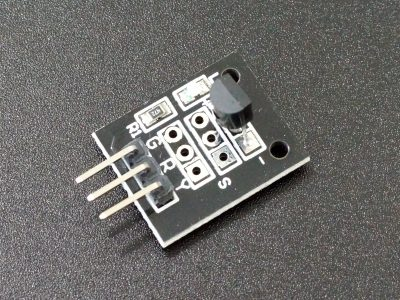 DS18B20 Digital Temp Sensor Module