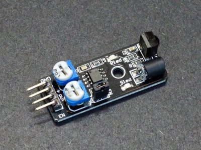 IR Obstacle Avoidance Module