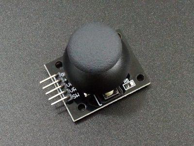 Joystick Module with Cap