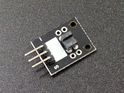 Light Block Sensor Module