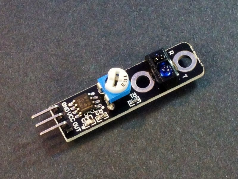 Optical Tracking Module