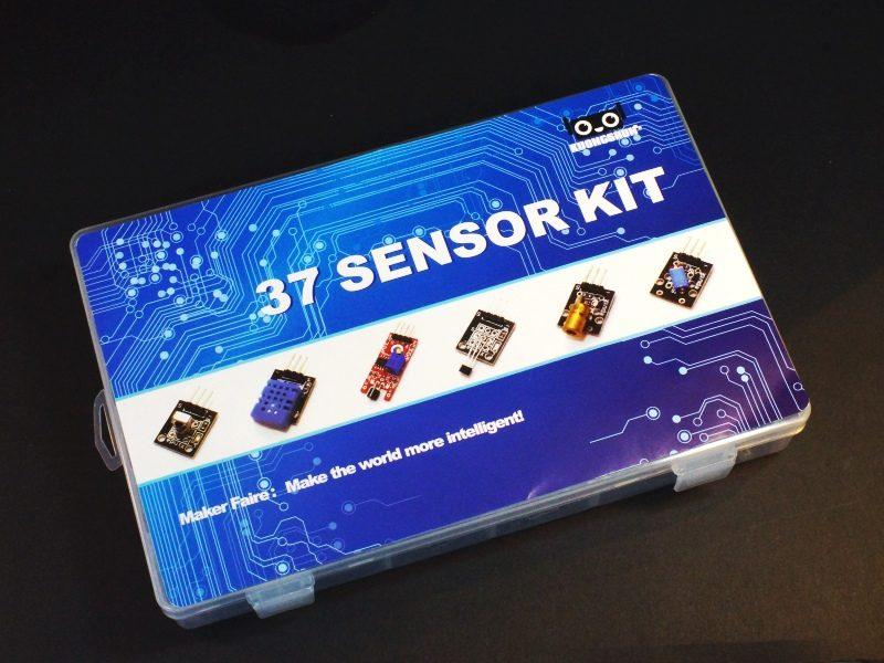 37 Sensor Kit