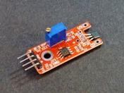 Linear Hall Effect Sensor Module