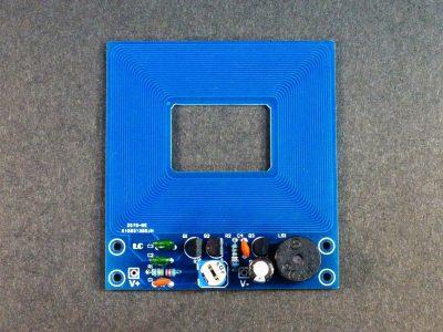 Metal Detector Module - Top