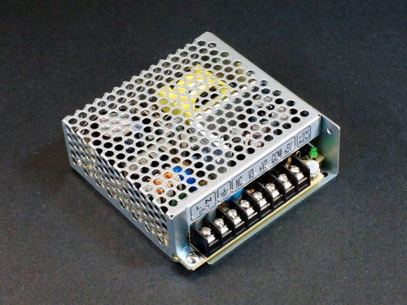 Power Supply RT-50B