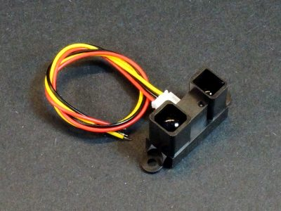 Sharp GP2Y0A02YK0F IR Distance Measuring Module