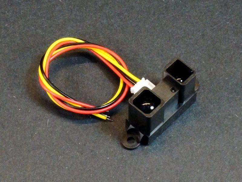 Sharp GP2Y0A02YK0F IR Distance Measuring Module
