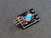 Tilt Ball Switch Module