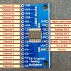 Analog and Digital 74HC4067 Mux Breakout Board - Connections