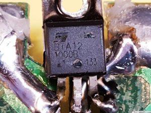 BTA12-1000B