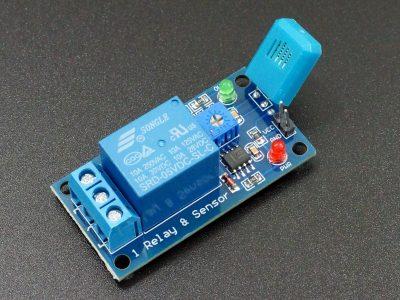 Humidity Sensitive Relay 5V