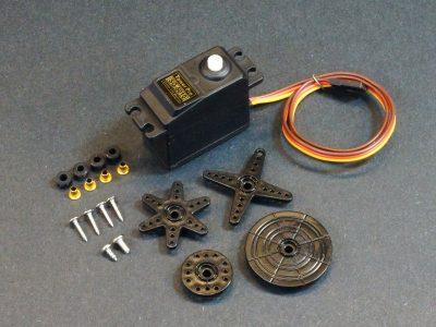 Servo SG-5010