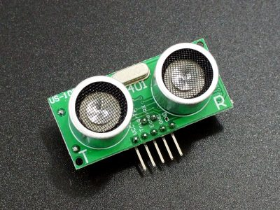 US-100 Ultrasonic Sensor Module