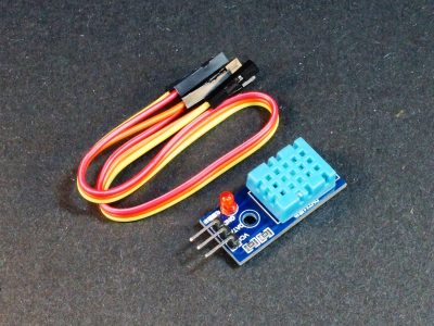 DHT11 Humidity Temperature Module with Cable