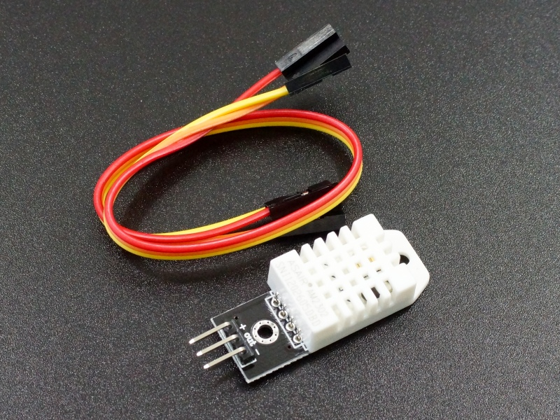 DHT22 Humidity Temperature Module