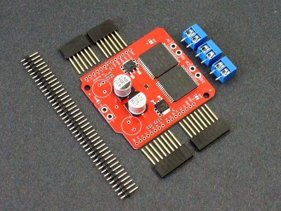 VNH3SP30 Monster Motor Shield