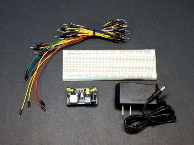 Breadboard Starter Kit - Components