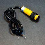E18-D80NK Adjustable IR Proximity Sensor Module