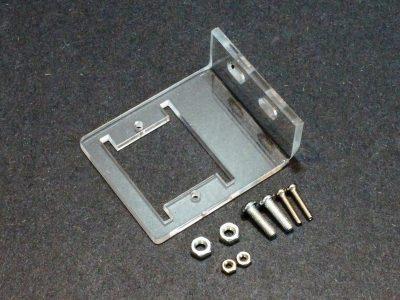 HC-SR501 PIR Motion Sensing Module Mounting Bracket