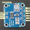 INA219 DC Current Sensor Module - Connections