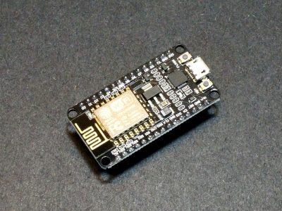 NodeMCU V1.0 WiFi Module