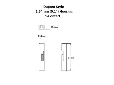 Dupont Housing 1-Contact Details